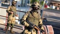 Pasukan Militer Mesir Hancurkan Lima Tempat Persembunyian Teroris