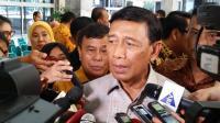 Wiranto Rahasiakan 'Jurus' Selesaikan Konflik Partai Hanura