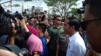 Jokowi Beri Hadiah 5 Gedung Baru saat Kunjungi Kampus Itera