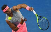 Rafael Nadal Waspadai Schwartzman di Babak 32 Besar Australia Open 2018