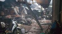 Pasar di Thailand Dilanda Serangan Bom, 3 Tewas dan 18 Terluka