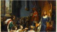 Kejam Semasa Hidup, Charles II dari Navarre Tewas Terbakar Secara Tak Sengaja