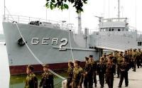 Popularitas Presiden AS Anjlok Usai Korut Tangkap Kapal USS Pueblo