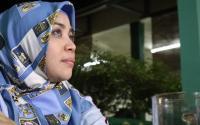 Muzdalifah Komentari soal Kedekatan Nassar dengan Seorang Wanita