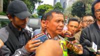 Dirlantas Polda Metro Jaya Tolak Jadi Saksi Meringankan Fredrich Yunadi