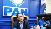 PAN Klarifikasi Pernyataan 5 Fraksi Dukung LGBT: Bang Zul Tak Pernah Bilang Itu