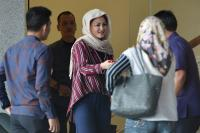 KPK Periksa Deisti Tagor untuk Dalami 'Hilangnya' Setnov saat Hendak Ditangkap