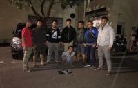 Pura-Pura Isi BBM, Sopir Angkot Curi Uang di SPBU Cilincing