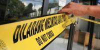 Mobil Sopir <i>Online</i> di Semarang yang Tewas Digorok Berhasil Ditemukan
