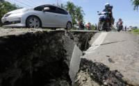 Ini Tips Berkendara Jika Gempa Guncang Jalanan