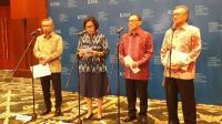 Sri Mulyani: Stabilitas Sistem Keuangan Indonesia dalam Kondisi Normal