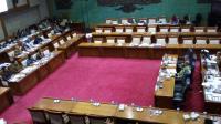 Rapat Pertama Sri Mulyani dengan Komisi XI di 2018 Bahas RUU PNBP hingga BLU Sawit