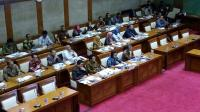 Sri Mulyani dan Komisi XI Bahas RUU PNBP Selama 3 Jam, Ini Hasilnya