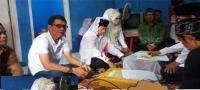 Beredar Foto Pria Mirip Malih Tong Tong Menikah