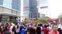 BPBD DKI Sebut Warga Bisa Kembali Masuk Ruangan Pascagempa 6,4 SR Lebak Banten