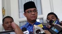Gubernur DKI Intruksikan 3 SKPD Hadapi Gerhana Bulan