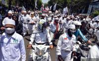 Polisi Diminta Tindak Pelaku <i>Sweeping</i> di Pamekasan Madura