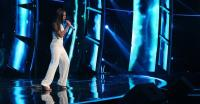 Mona Magang Buka Babak Top 15 Indonesian Idol dengan  Hujan  Kritik