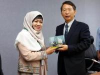 Dua Rektor Perempuan Ikuti Muslim Women Leaders yang Digelar Pemerintah Australia