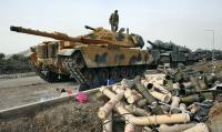 Perbatasan Suriah-Turki Bergejolak, PBB Desak Semua Pihak Lindungi Warga Sipil