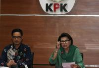KPK Masih Pikir-Pikir Kabulkan <i>Justice Collaborator</i> Setya Novanto
