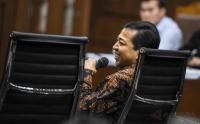 Setnov Akan Ungkap 'Informasi Orang Dalam' Pada Sidang E-KTP Esok