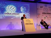 Hadapi Revolusi Industri 4.0, Menteri Nasir Undang Kampus Asing Kembangkan Cyber Universities