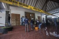 Gereja Santa Lidwina Diserang, Polisi Jaga Tempat Ibadah Lainnya