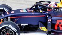 Tim F1 Sibuk Perkuat Sasis untuk Imbangi Fungsi Halo