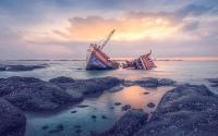 Kisah Ourang Medan, Kapal Penuh Mayat yang Hilang di Kedalaman Laut