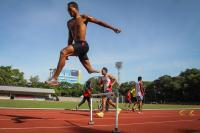 Para Atlet Diwajibkan Berlatih 4 Jam Sehari oleh KONI Kalimantan Selatan