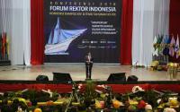 Revolusi Industri 4.0, Presiden Jokowi: Manfaatkan untuk Kemajuan Bangsa