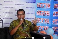 PPP Inginkan Cawapres Pendamping Jokowi dari Kalangan Santri