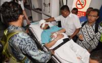 Pasca-Operasi Tambahan, Novel Baswedan Masih Jalani Perawatan Intensif