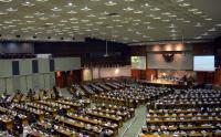 UU MD3 Dinilai Bentuk Kemunduran Demokrasi