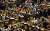 Pengesahan UU MD3 Tingkatkan Potensi Korupsi Tumbuh Subur di DPR