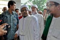 MUI: Habib Rizieq Punya Hak yang Sama untuk Dilindungi Negara