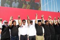Cagub Ichsan Yasin Limpo Rangkul Kandidat Lain untuk Merawat NKRI