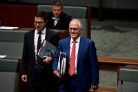 PM Australia Tak Ragu Pecat Menteri Pelanggar Aturan Berhubungan Seksual