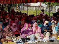 Masjid dan <i>Shelter</i> bagi Pekerja Migran Indonesia di Taiwan Diresmikan