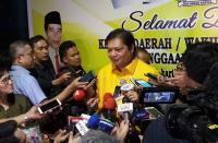 Dukung Jokowi di Pilpres 2019, Golkar Siapkan Jangkar Bejo dan Gojo