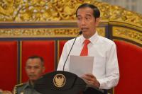 Besok, Jokowi Lantik 17 Dubes RI untuk Negara Sahabat