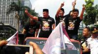 Edy Rahmayadi Serukan Pilkada Sumut Tanpa <i>Hoax</i>, SARA dan Politik Uang