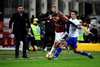 Penyebab AC Milan Bangkit di Bawah Arahan Gattuso