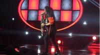 Lagu Anggun Sukses Dibawakan Chandra dan Pukau Juri di Panggung Spekta 9