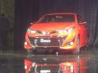 Dibanderol Rp235 Jutaan, Ini Spesifikasi New Toyota Yaris 2018