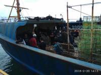 Polisi Tangkap 4 Warga Taiwan saat Pengungkapan Sabu 1,8 Ton di Batam
