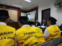 Sidang Persekusi Sejoli di Tangerang, Ayah Korban Tak Berani Lihat Video Anaknya
