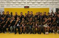 Sriwijaya FC Libur 2 Hari Usai Jalani Laga Pamungkas di Piala Presiden 2018