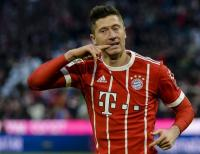 Lewandowski: Madrid Bisa Hilangkan Fokus Saya